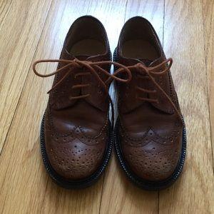 Crewcuts Boys Dress Shoes